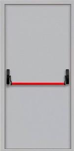 техническая дверь на заказ