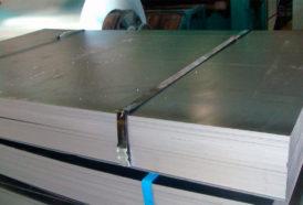 Какая сталь используется в наших дверях