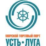Усть Луга логотип