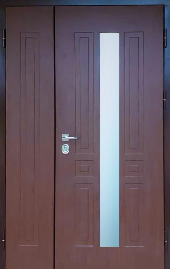 Стальная дверь  Д-1