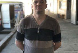 Виталий Ивашко