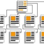 Новая структура сайта производителя на проработке