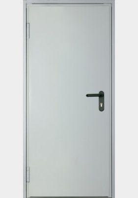 Противопожарная дверь EI30