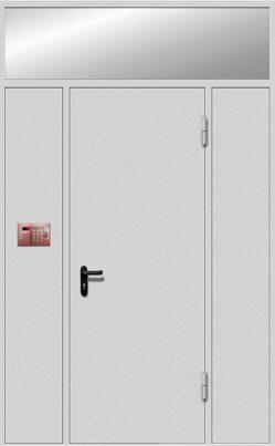 Противопожарная дверь EI-30